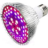 TaoTronics Pflanzenlampe E27 12W LED Pflanzenlampen