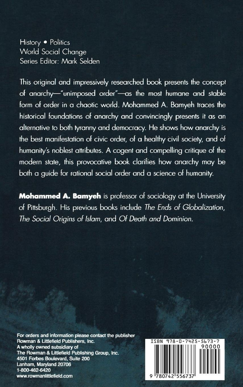 social origins of islam bamyeh mohammed a