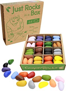 product image for Just Rocks in a Box 16 Colors