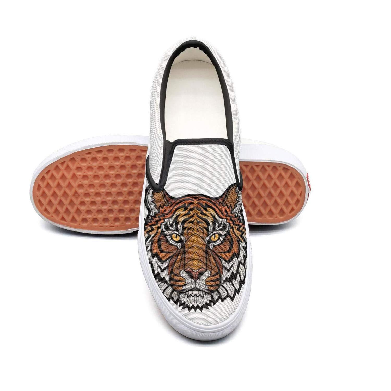 770a5658bb18b Ouxioaz Womens Tennis Shoe Laces Yellow Grey Camo Casual Canvas Shoes Shoes