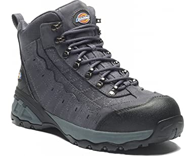 Various Colours and sizes FC9516 Black Brown Grey Dickies Gironde Safety Boot