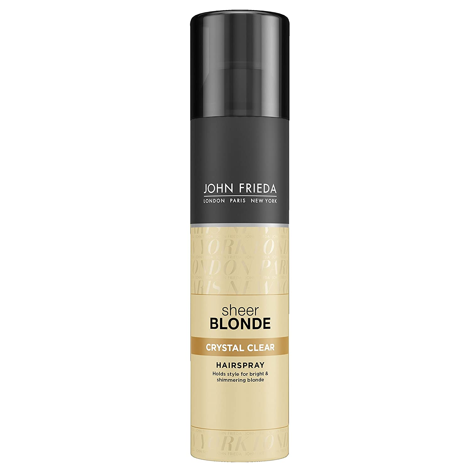 John Frieda Sheer Blonde Hydration Leave In Conditioner, 200 ml Kao 2274500