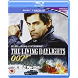 The Living Daylights [Blu-ray] [1987]