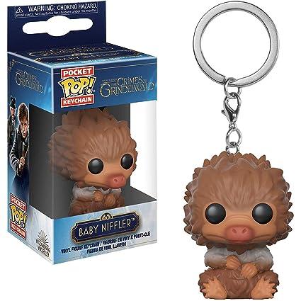 Amazon.com: Funko Baby Niffler: Fantastic Beasts - The ...