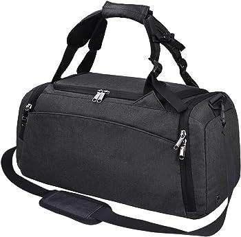 Newhey 40-L Duffle Waterproof Travel Weekender Bag