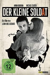 Made In Usa Ein Film Von Jean Luc Godard Amazonde Jean Luc Godard