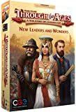 CZECH GAMES EDITION, INC. Through The Ages: New Leaders & Wonders