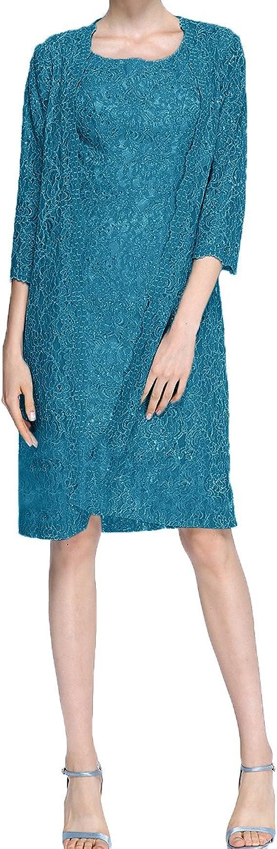 La_mia Braut 18 Neu Spitze Abendkleider Brautmutterkleider
