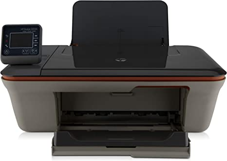 HP Deskjet 3054A e-All-in-One Printer - J611j - Impresora ...