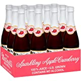 Martinelli's Apple Cranberry 25.4 oz (Pack Of 12)