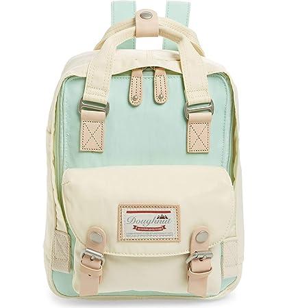 szeroki zasięg niezawodna jakość Darmowa dostawa Doughnut Women's Mini Macaroon Backpack (One Size, Soda/Cream)
