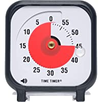 Time Timer Audible Countdown Timer