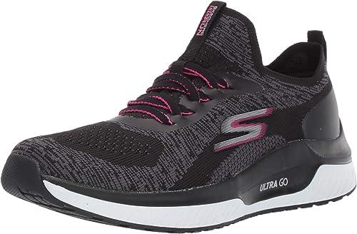 Skechers Go Run Steady, Zapatillas para Mujer: Skechers: Amazon.es ...