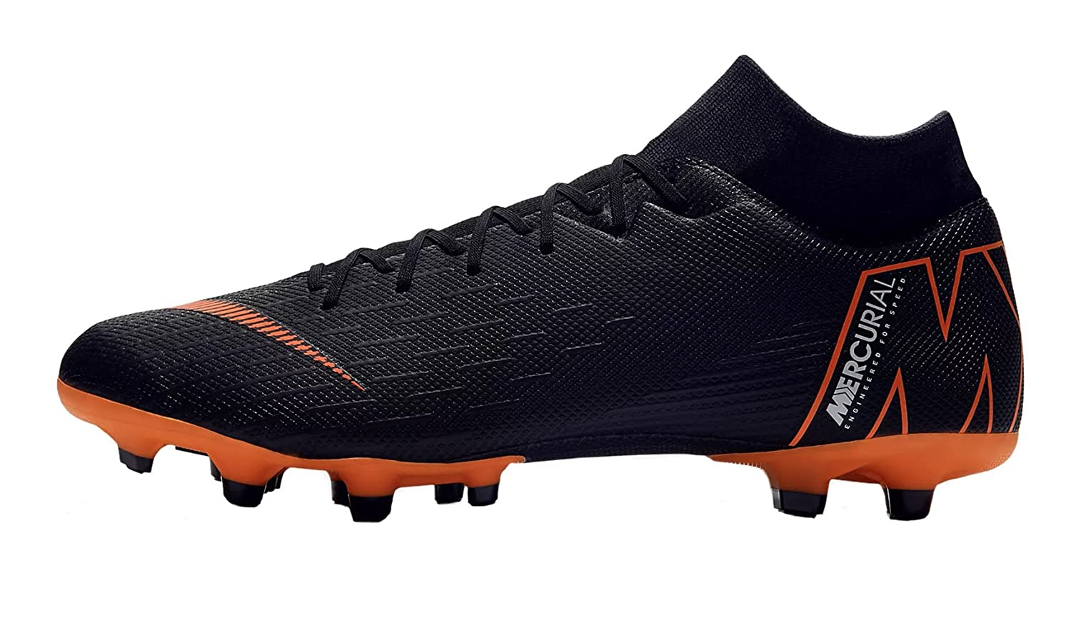 Nike Mercurial Superfly VI Academy Multi-Ground Soccer Cleat / サッカー クリーツ メンズ B071SDFVHL US 11