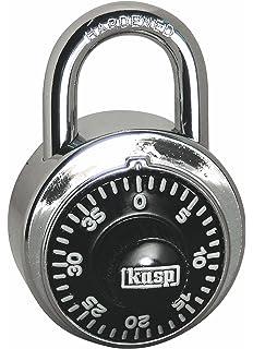 CK Tools KASP K50073A Heavy Duty Security Van Lock /& Hasp Padlock