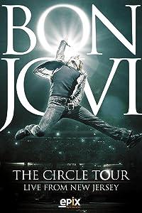 Bon Jovi: The Circle Tour: Live From New Jersey