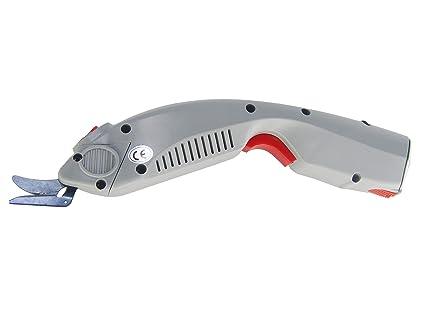 Tejido WBT-1 tijeras eléctricas tijeras de corte tijeras cortador de tela para máquina de