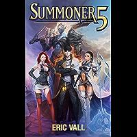 Summoner 5 (English Edition)