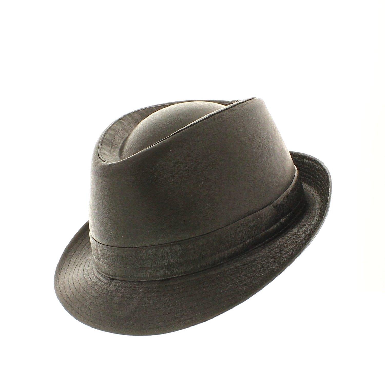 /Prato/ /Waterproof votrechapeau Trilby Hat Small Brim/
