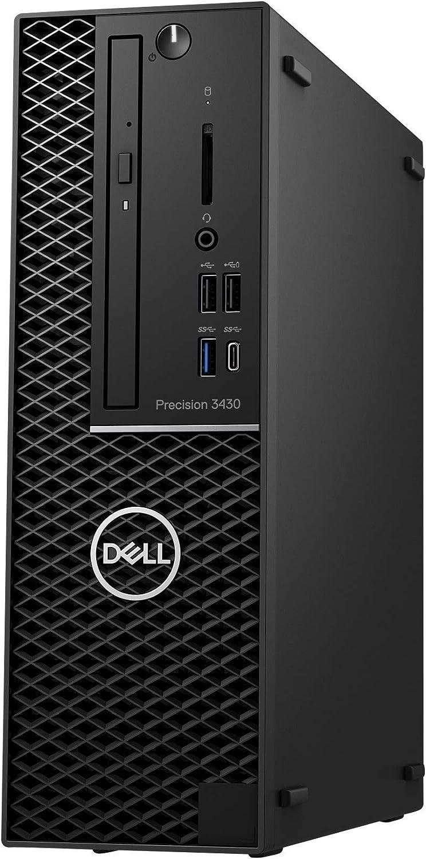 Dell Precision 3430 SFF i5-8500 8GB 1TB Windows 10 Professional(Renewed)