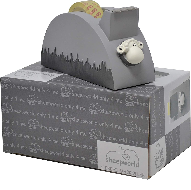 Dispensador de cinta adhesiva NICI 23474 Sheep World