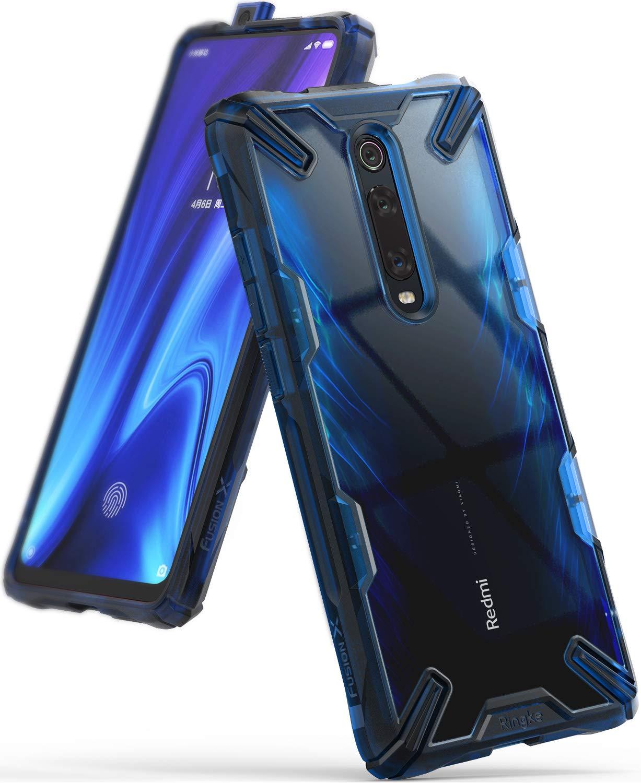 Funda Ringke Fusion-x Para Xiaomi Mi 9t [7t2f7y5m]