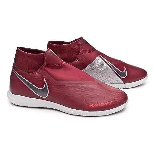 Nike Phantom Vsn Academy DF IC, Chaussures de Futsal Mixte