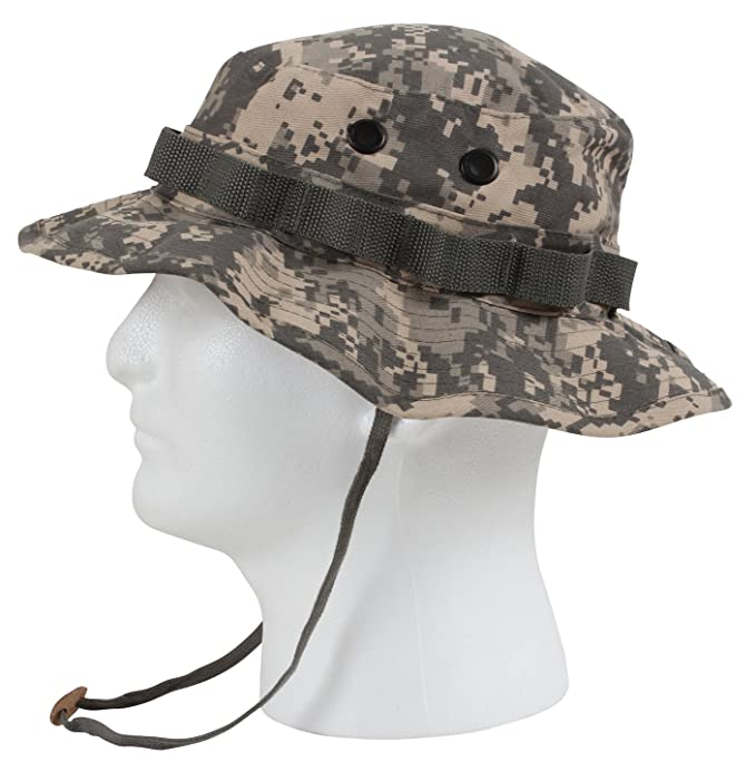 77f1d53283bff Amazon.com  Rothco Boonie Hat  Sports   Outdoors