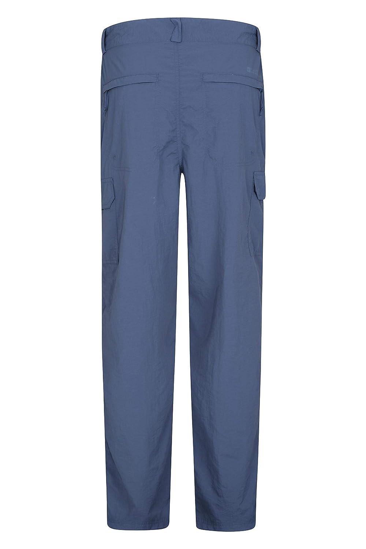 Mountain Warehouse Explore Mens Trousers Spring Hiking Pants