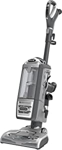 Shark NV650 Rotator Powered Lift Away Upright Bagless HEPA Filter Vacuum Cleaner, Silver (Renewed)