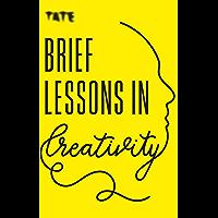 Tate: Brief Lessons in Creativity: the perfect SECRET SANTA present