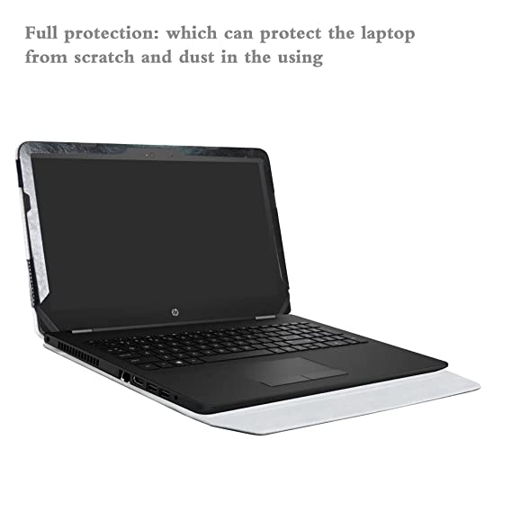 Amazon.com: Alapmk Protective Case Cover for 15.6