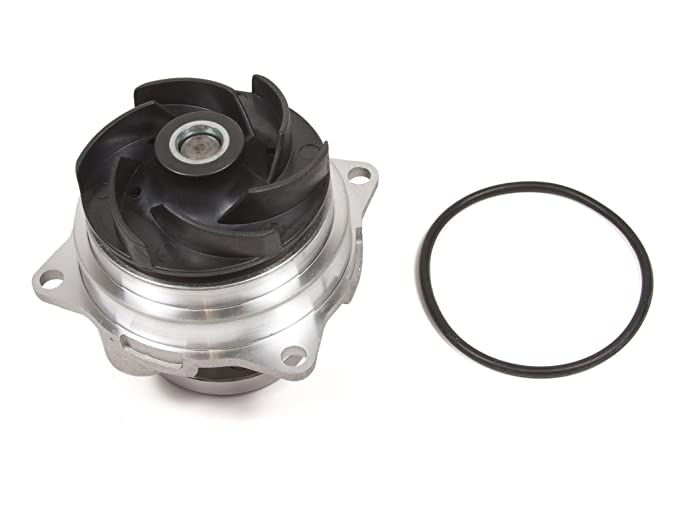 Amazon.com: Evergreen TBK294BWP 00-04 Ford Focus Escape Mazda Tribute 2.0 DOHC ZETEC Timing Belt Kit GMB Water Pump: Automotive