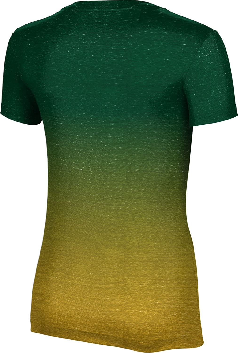 ProSphere University of Vermont Girls Performance T-Shirt Ombre