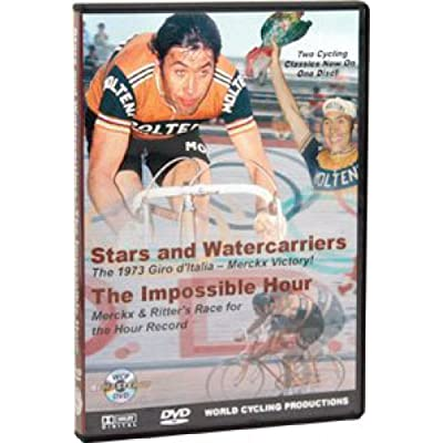 Stars/H20 And Impossible Hr Dvd: Toys & Games