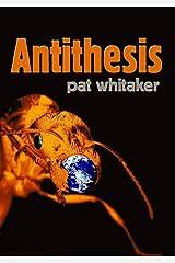 Antithesis Kindle Edition