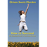 How to Succeed (English Edition)