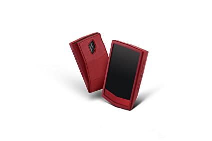 Amazon.com: COWON Plenue V PV Hi-Fi Hi-Res HD Sound Music Player 64GB Formular Red: Home Audio & Theater