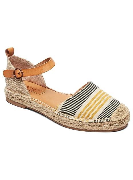 Roxy Rosalie - Alpargatas para Mujer ARJS700131: Roxy: Amazon.es: Zapatos y complementos