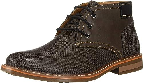 Steve Madden Men's Osmar Ankle Boot