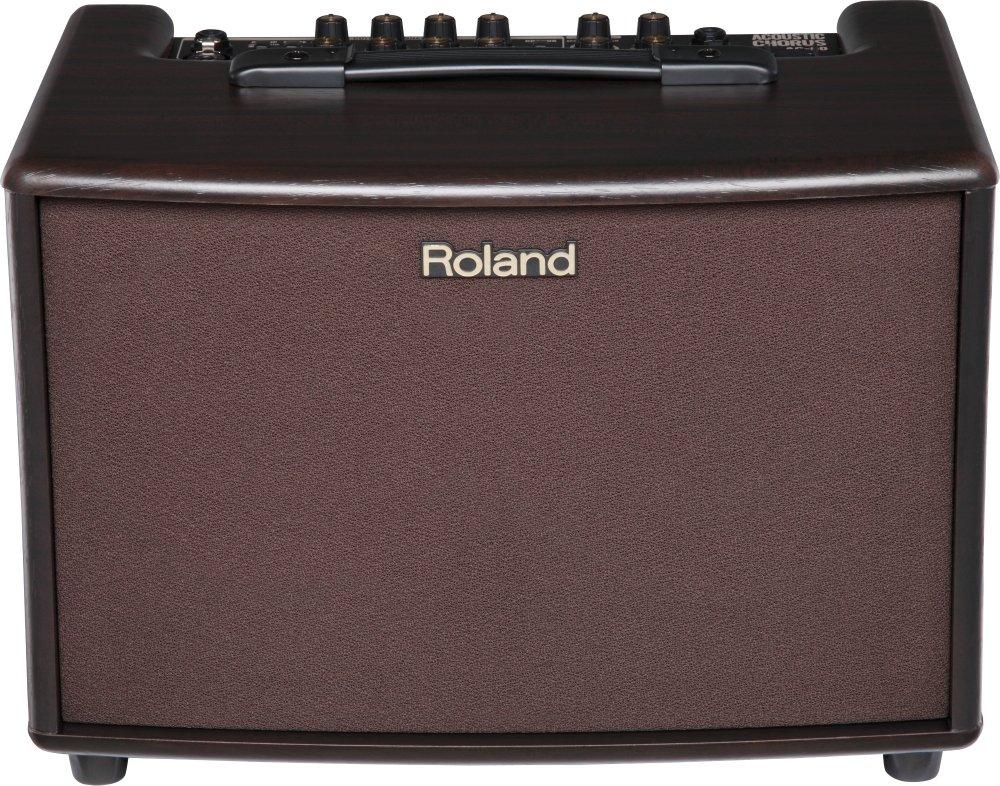 AC-60-RW(M - Amplificador guitarra acústica Roland AC-60 RW: Amazon.es: Instrumentos musicales
