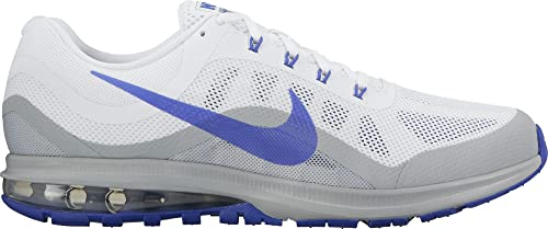 4f2b56000c666 Nike Men's Air Max Dynasty 2 Ankle-High Running Shoe
