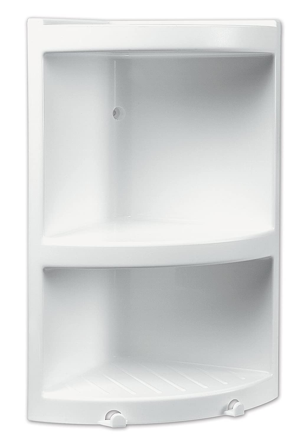 Eliplast Corner Shelf At 3 Levels Eliplast_722/1 0