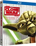 Star Wars - The Clone Wars - Saison 2 [Blu-ray]