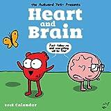 Heart and Brain 2018 Calendar