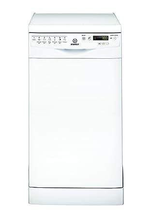 Lavavajillas INDESIT Prime DSR 57B - Color blanco: Amazon.es ...