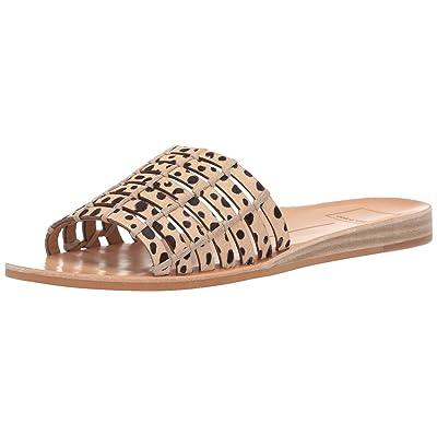 Dolce Vita Women's Colsen Slide Sandal | Slides