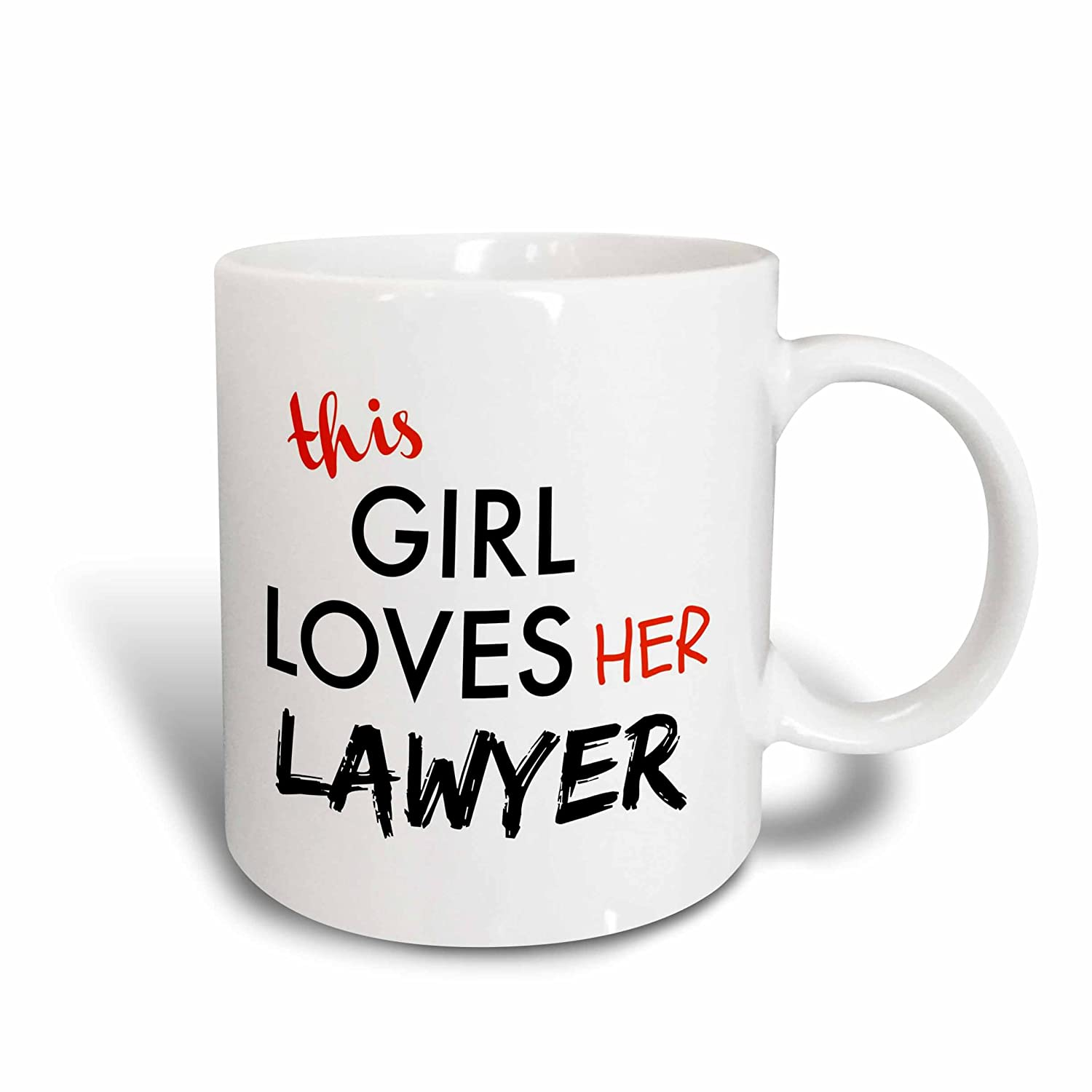 3dRose 200632/_1 This This Girl Loves Her Boyfriend Black And Red Lettering Mug 11 oz