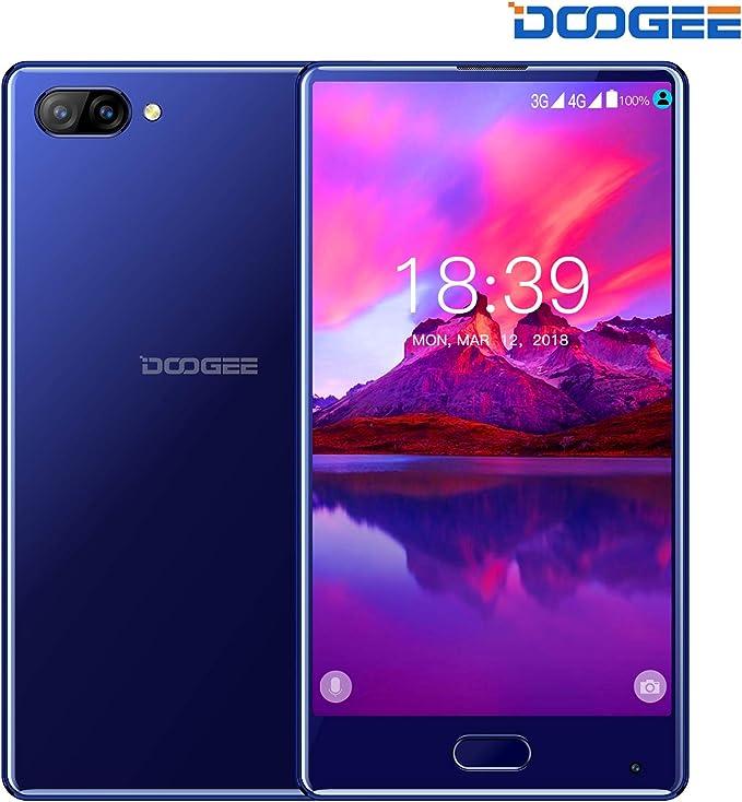 DOOGEE Mix Smartphone: Amazon.es: Electrónica