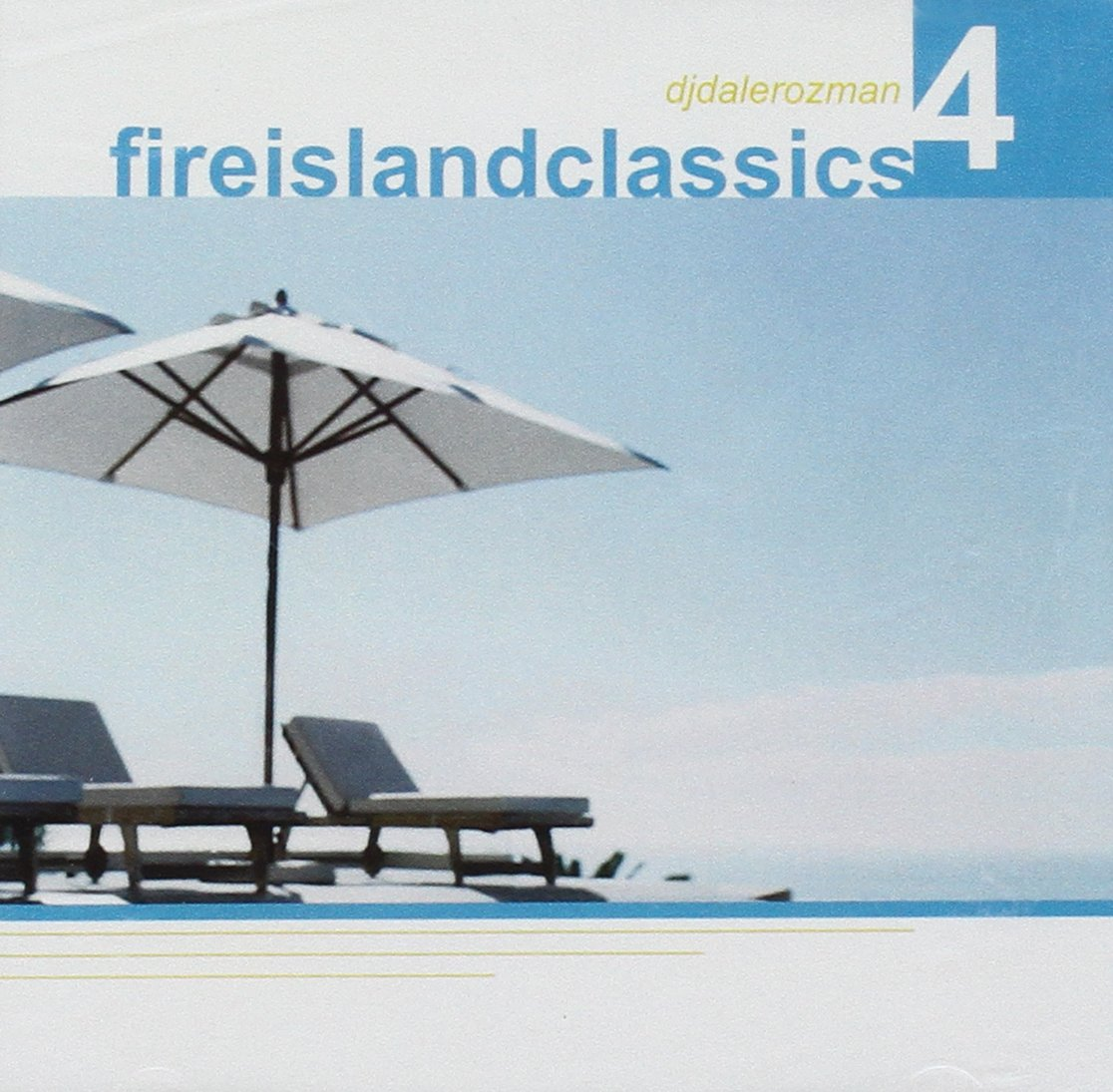 Fire Island Classics 4